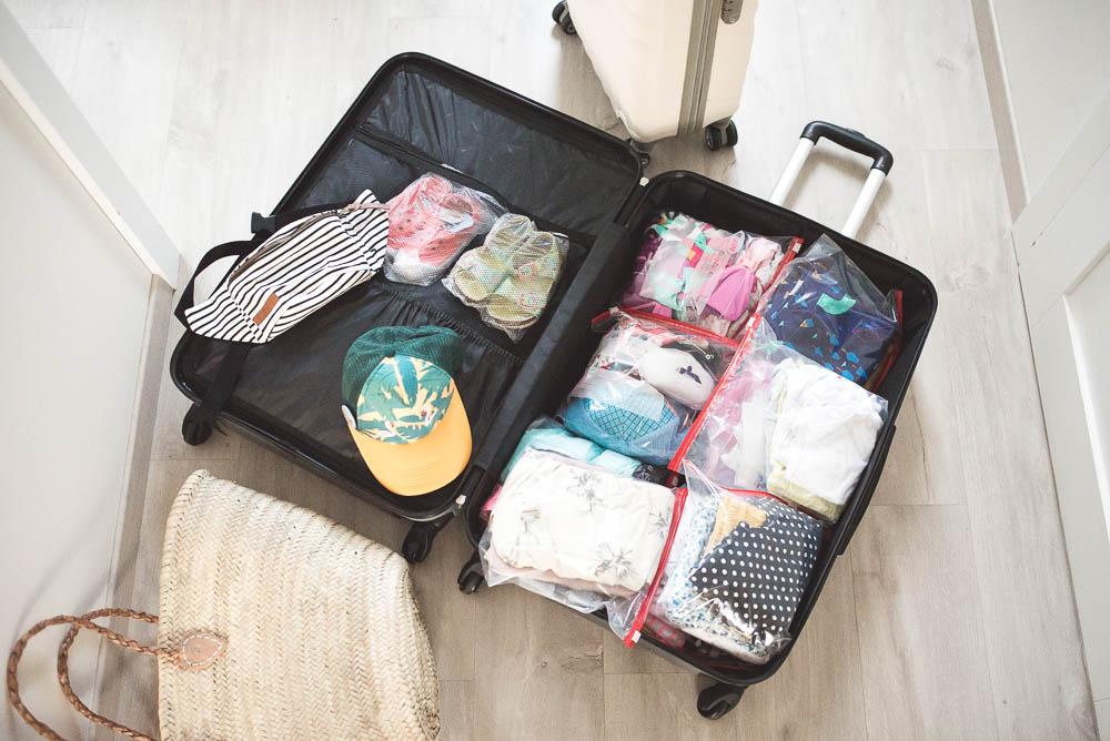 pakowanie walizki sposoby