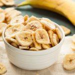 czipsy bananowe czy sa zdrowe