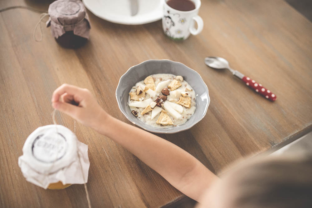 Jakie skutki może mieć zmuszanie dziecka do jedzenia?