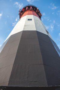 latarnia morska w stilo