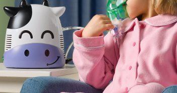 kiedy inhalowac dziecko inhalacja