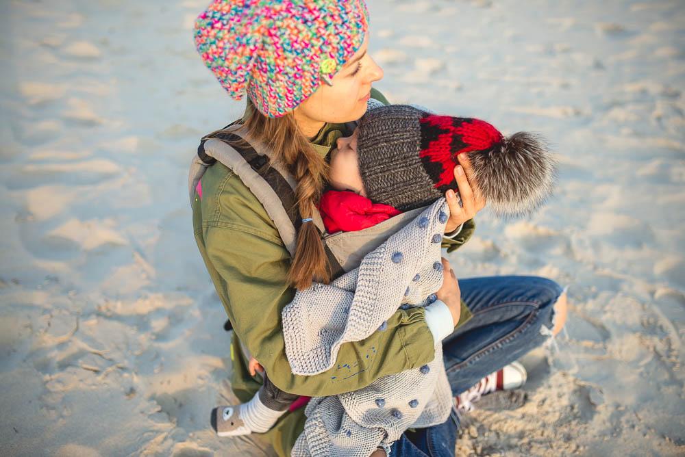 Matka (nie)boska? Czyli 10 gorzkich prawd o macierzyństwie, o których powinno się mówić częściej.