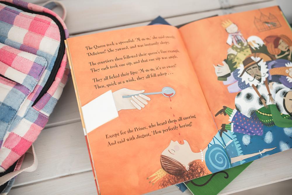 barefoot books recencja