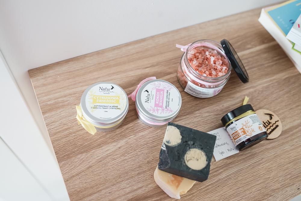 kosmetyki na prezent