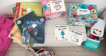 ksiazki dla dzieci po angielsku