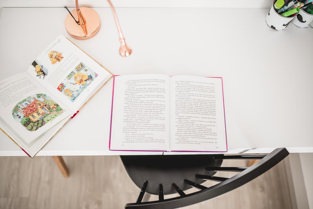 czytanie na glos