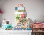 Gry planszowe dla dzieci, w które chętnie zagra też rodzic.