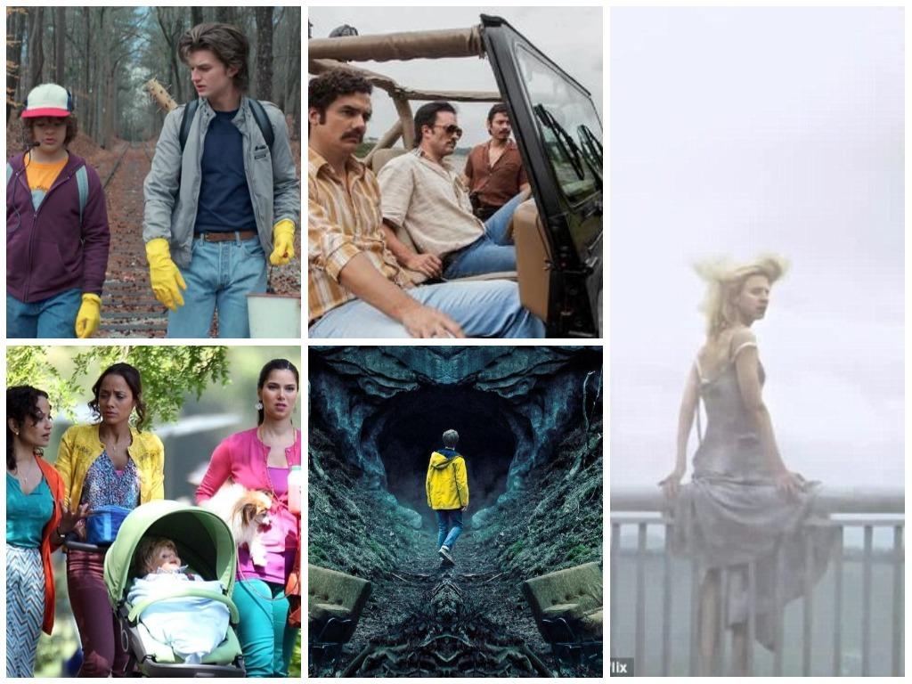 5 rewelacyjnych seriali, przy których resetujemy się z mężem po długim dniu