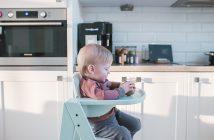 niezdrowe jedzenie dla dzieci