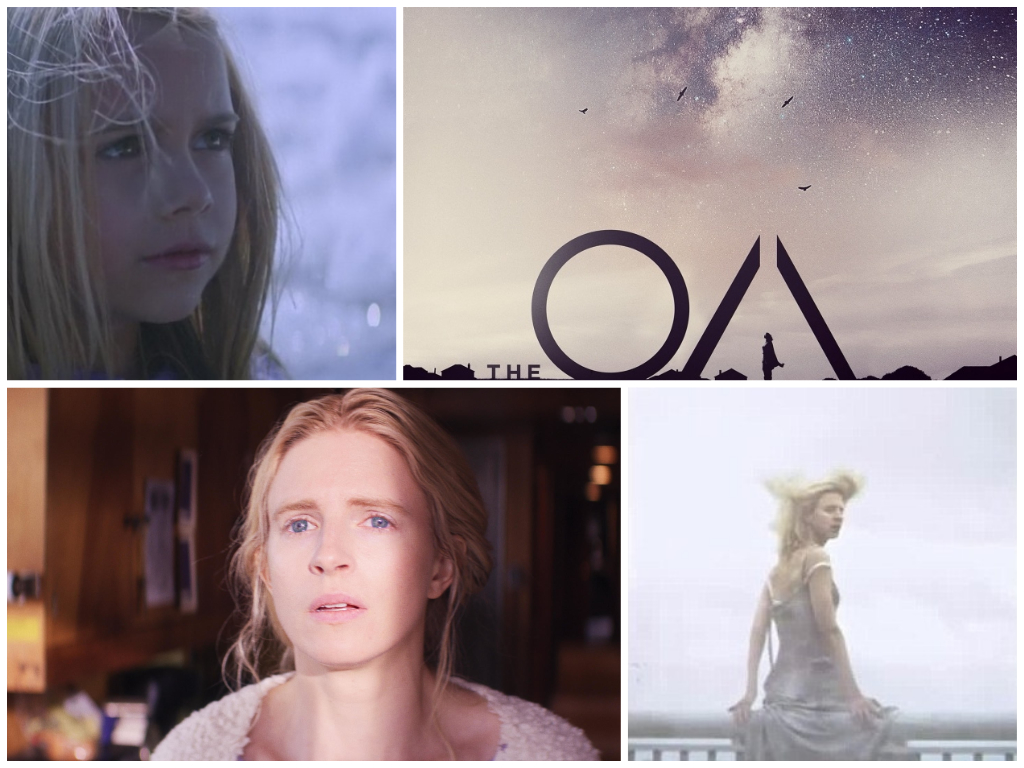 the oa serial