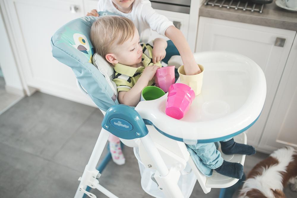 krzeselko do karmienia baby-design