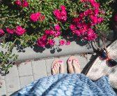 3 niedrogie domowe sposoby na gładkie stopy