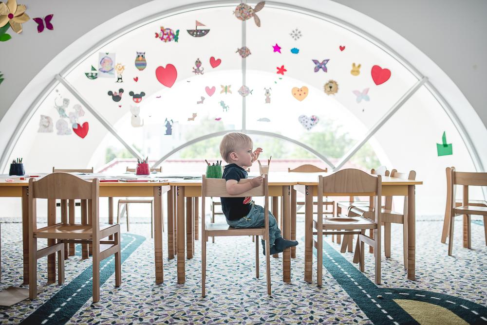 hotel przyjazny dzieciom ustka