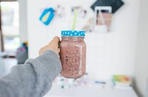 power brain smoothie