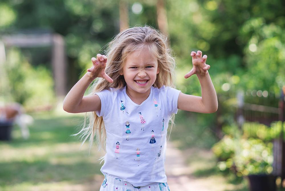 Agresji nie mamy w genach. Jak radzić sobie z agresją u dziecka?