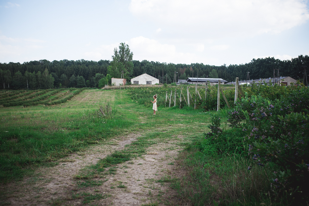 agroturystyka warszawa