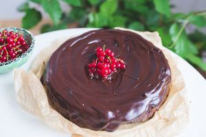 brownie ciasto czekoladowe