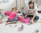 5 dobrych powodów, żeby kupić dziecku LEGO. I wskazówka jak i gdzie kupić je super łatwo!!!