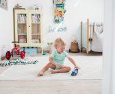Ukryta broń natury w budowaniu odporności dziecka
