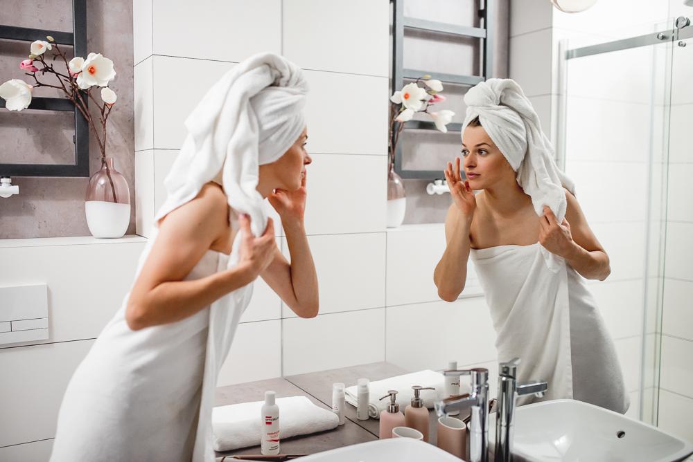 Trzy proste sposoby jak podnieść włosy u nasady + moja pielęgnacja w 6 krokach