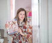Jak powstają zdjęcia na okładki gazet? (kulisy mojej sesji do magazynu VIVA! MAMA)