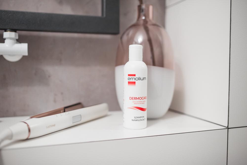 szampon emolium