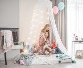 Jak zorganizować piżama party dla dzieci?