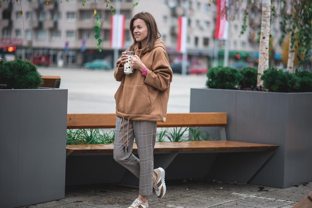 kawa na miescie