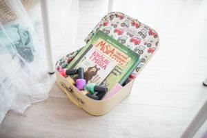 lakiery do paznokci dla dzieci