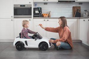 auto dla dzieci na akumulator