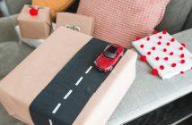 jak pakowac prezenty dla dzieci