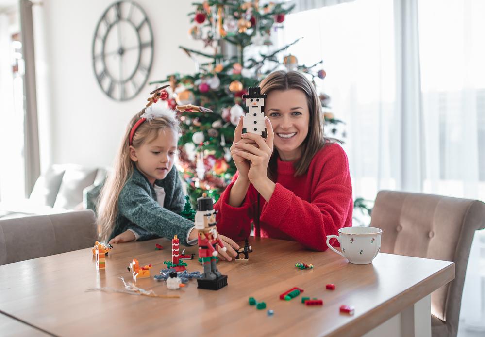 Ozdoby choinkowe z… LEGO. 10 pomysłów na kreatywne dekoracje świąteczne!