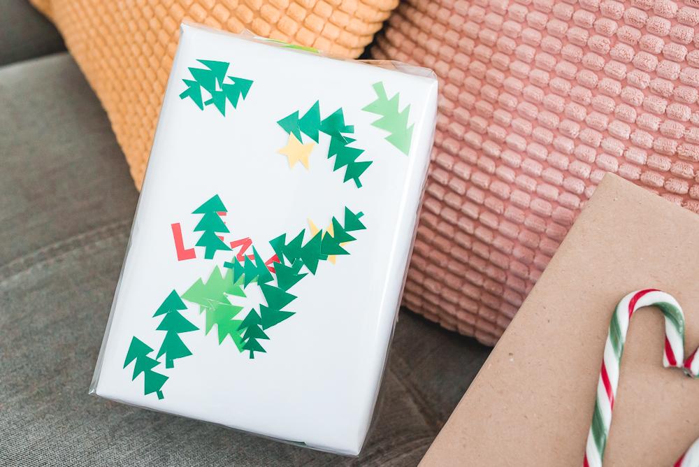 pakowanie prezentow dla dzieci