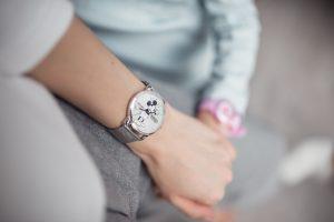 zegarek ampm