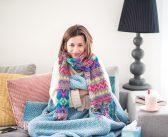 Kilka mało znanych (domowych) sposobów na przeziębienie, które błyskawicznie postawią cię na nogi.
