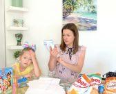 Jak zniechęcić dziecko do słodyczy? Okazuje się, że to wcale nie jest takie trudne.