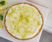 Ciasto Key Lime Pie – mój ulubiony przepis!