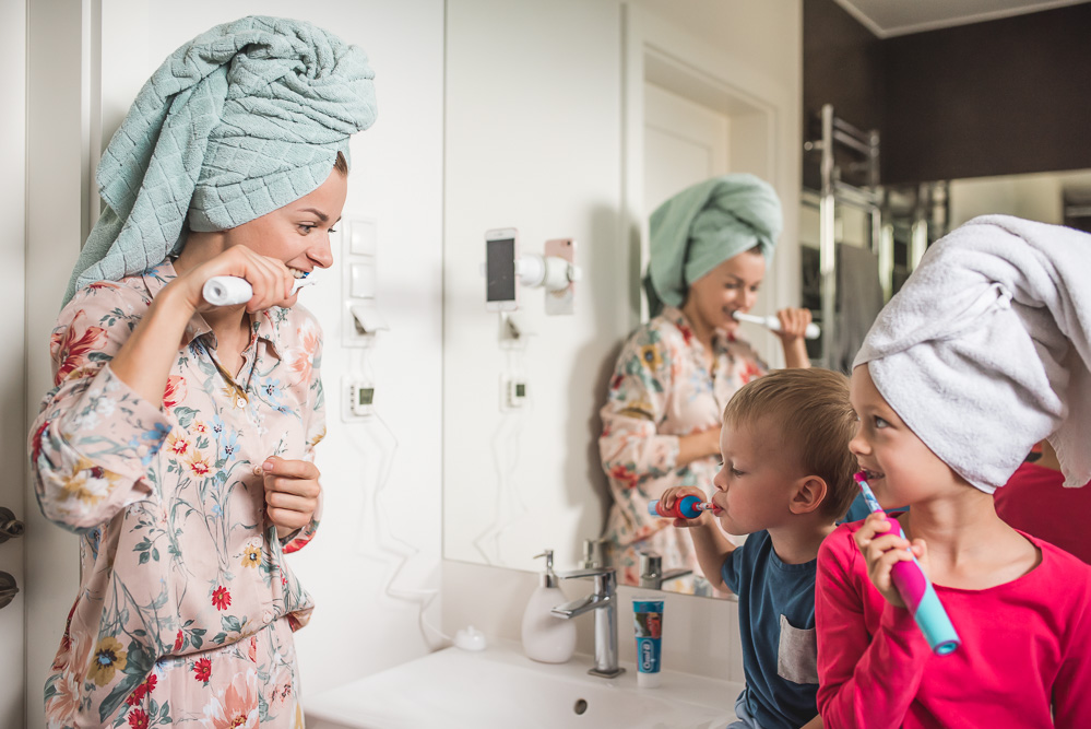 Nasze codzienne łazienkowe rytuały, czyli dlaczego w łazience zdarza nam się używać siły?