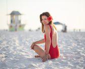 Moda plażowa. Czyli słów kilka o sztuce przetrwania na plaży.