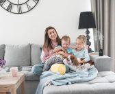 Sprawdzone sposoby na (prawie) zawsze czysty i pachnący dom