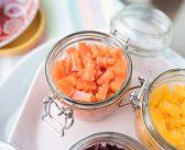 Przepis na domowe żelki owocowe bez cukru