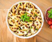 Szybki obiad – pizzowe muszelki w 15 minut!