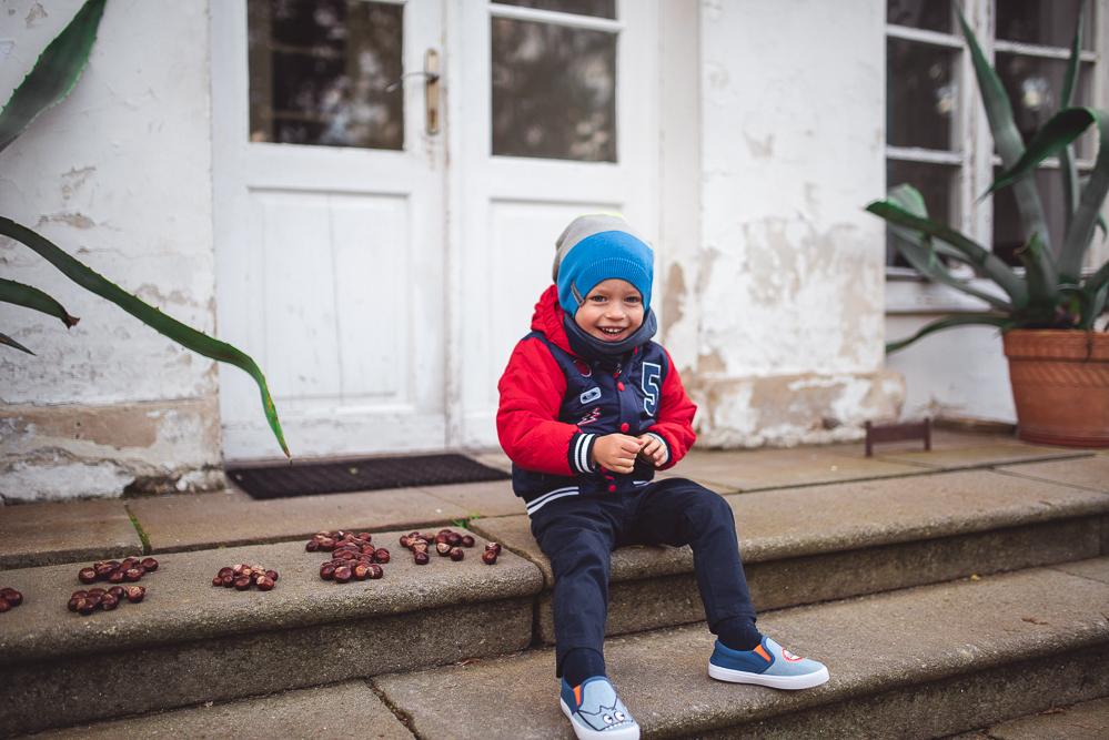 Gdzie ubrać dzieci na jesień i zimę? Wyprzedaż kolekcji jesienno-zimowej PRZED sezonem?