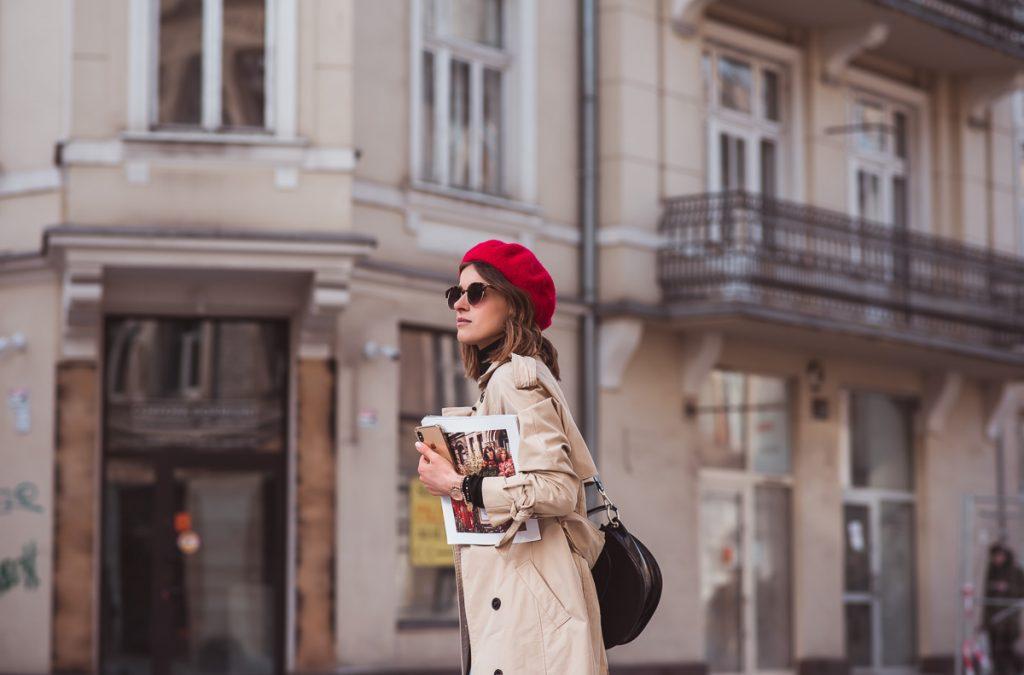 Moja miłość od pierwszego wejrzenia. Zapraszam Was na kawę w Krakowie.