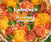Darmowy eBook – 11 szybkich przepisów (obiady, ciasta, przekąski).