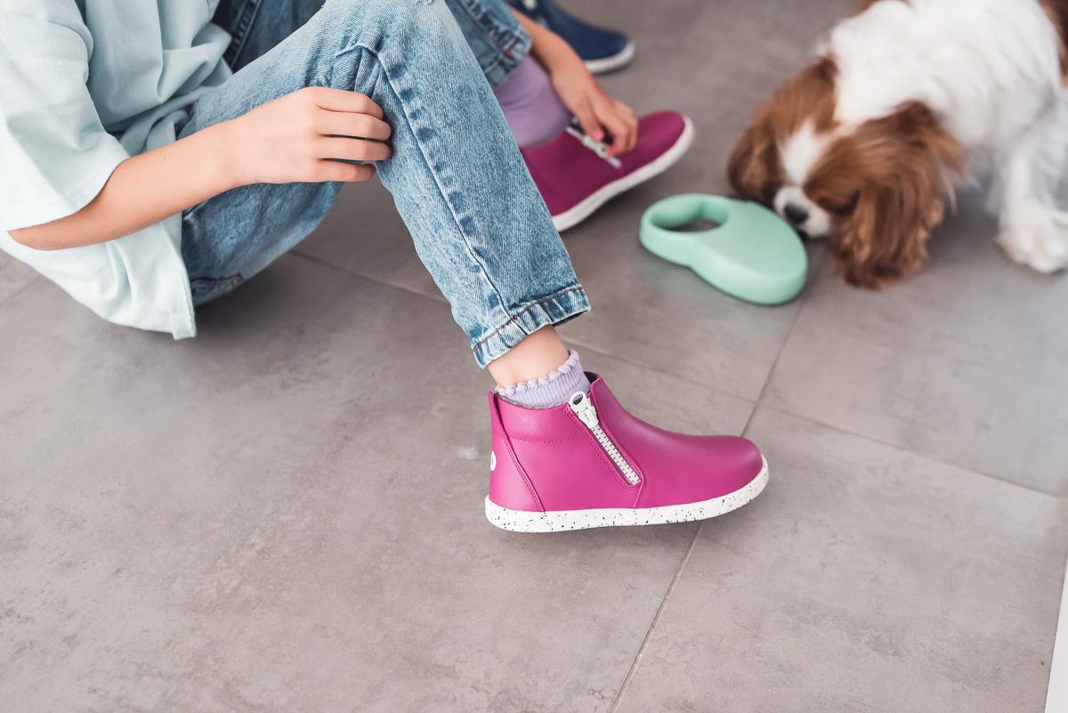 Gdzie kupić dobre buty dla dziecka (od pierwszych butów do rozmiaru 33)? Na dodatek z 30% RABATEM!