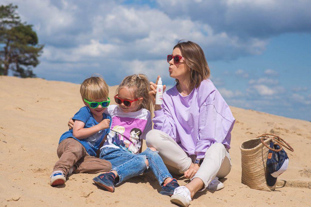 Jak spędzimy wakacje w tym roku? Nasze plany, czyli brak planów + kilku wakacyjnych ulubieńców.