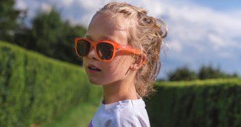 okylary przeciwsłoneczne dla dzieci